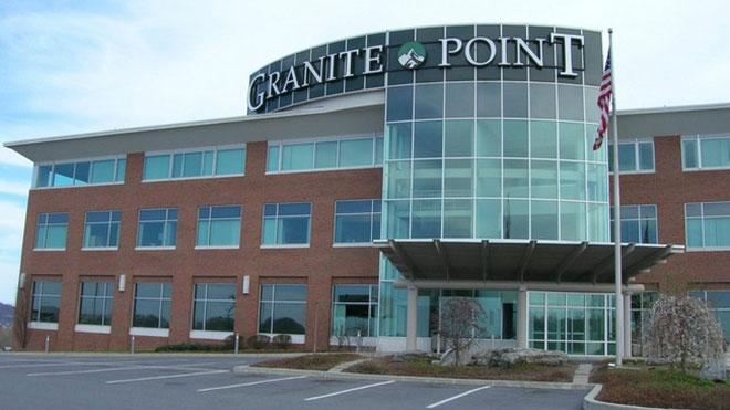 granite-point