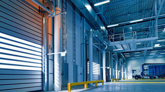 5 Ways E-commerce Has Changed the Game for Industrial Real Estate