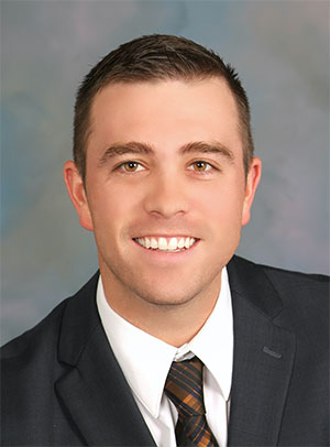Kyle McKechnie - Vice President of Sales & Leasing