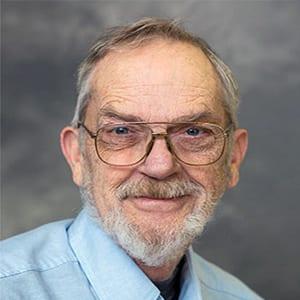 Dale Smith - Senior Property Manager