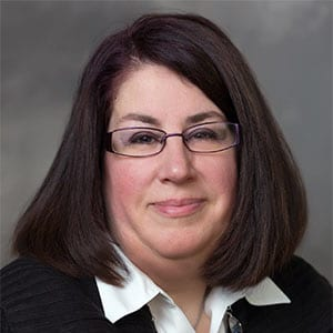 Danielle Smith - Property Manager