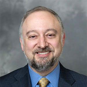 John Buccinno, CCIM SIOR - Senior VP Client Services