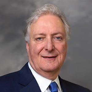 John Herman - Principal
