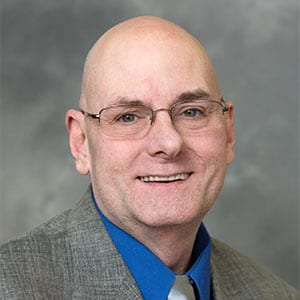 Kirk Wentzel - Controller
